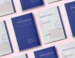 Master Degree & Portfolio | Editorial Design 品牌书刊样本