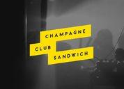 Champagne Club Sandwich