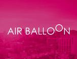 Air Balloon地产开发商品牌设计