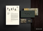 1983ASIA 亚洲造:PERLA 博莱品牌形象