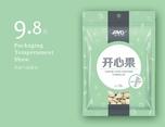 休闲食品-包装视觉提升案