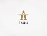 Thalia Theater 塔利亚剧院品牌形象设计