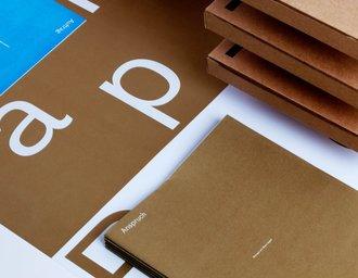 Paper & Pixel 书籍设计