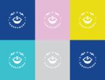 Sabor a Mora 标志设计