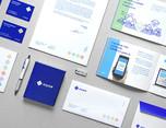 Sayme IoT - Rebranding品牌升级设计,Mubien Studio作品
