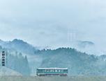 京都丹後鐵道 系列海報
