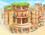 趣至绘馆出品:小时侯的广州——街边美食