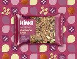 KIND 健康谷物零食包装设计