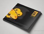 品牌策略+创意设计的16膳品牌设计案例欣赏