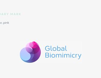 Global Biomimicry 视觉形象