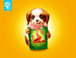 宠物零食膏包装设计
