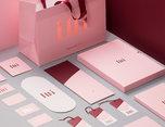 Lui Store 视觉设计