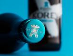 Korev: Cornish Lager With Soul 包装设计