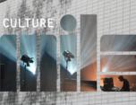 city of london culture mile 海报