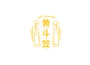 黄斗笠餐饮品牌设计全案