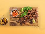 Calabash – Brand Identity  传统厨房餐厅品牌视觉形象设计