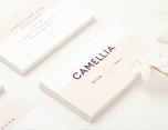CAMELLIA MILK TEA品牌设计