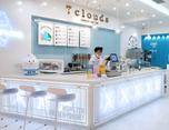 7clouds毛怪冰淇淋 - 整体形象与概念店