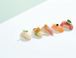 Sōko photo-shoot 日本餐厅品牌视觉形象设计
