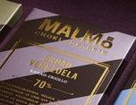 malmo-巧克力包装