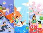 【相宜本草】儿童节主题—用孩子的视角看世界