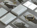 Tilly Sveaas Jewellery珠宝首饰品牌设计