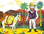TOLLES HEFT 42: DIE SELTSAME ORCHIDEE 时尚插画
