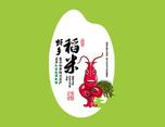 湖北潜江-虾乡稻