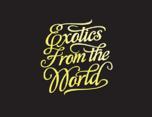 Logos/Emblems 2014/Part I 图形设计