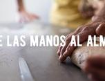 De Mano a Mano 烘焙品牌形象设计
