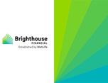 BRIGHTHOUSE FINANCIAL 金融公司品牌设计