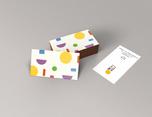 【bean box】品牌设计