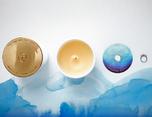 Treasury Of Candles手工蜡烛零售商形象和包装设计