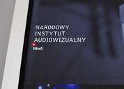 Narodowy Instytut Audiowizualny  标志设计