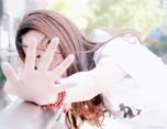 白墨广告-黄陵野鹤摄影-Loretta-骚年潮T恤-美人兮有痣