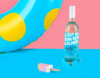 bognar-bor 葡萄酒包装