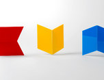 Kinderbuchhaus 品牌形象设计