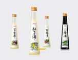广州市顺昌源酒业有限公司果酒手绘原创包装设计案例 古一设计
