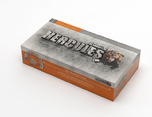 The Labors of Hercules 益智游戏包装品牌设计