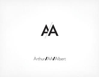 """Arthur """"AA"""" Albert网页设计"""