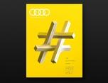 Audi Magazine杂志设计
