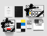 瑞士Helvetimart品牌形象设计