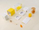 Designworks - Happy Holidays  蜂蜜品牌包装设计