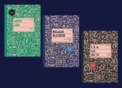 Workshops mrmarcel 书籍