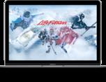 sochi 2014 winter olympics 冬季奥林匹克 网站