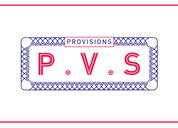 Provisions品牌设计