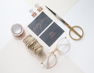 Libby Tsoi 品牌形象设计