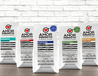 Amor Perfecto产品摄影
