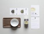 Aji Teekunst品牌视觉设计