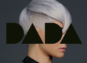 DADA hairstyle salon品牌设计